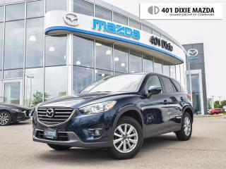 Used 2016 Mazda CX-5 GS|NO ACCIDENTS| 1.9% FINANCE AVAILABLE for sale in Mississauga, ON