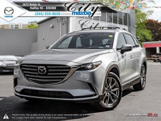 Used 2017 Mazda CX-9 Signature for sale in Halifax, NS