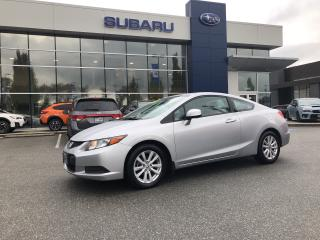 Used 2012 Honda Civic EX-L (A5) - Navigation/No Accidents for sale in Port Coquitlam, BC