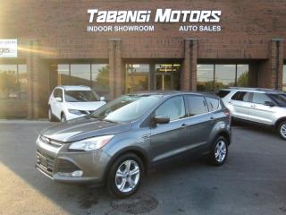 Used 2014 Ford Escape SE | BLUETOOTH | BACK UP CAM | for sale in Mississauga, ON