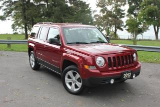 Used 2012 Jeep Patriot FWD 4dr Sport for sale in Oshawa, ON