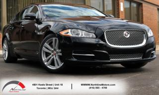 Used 2015 Jaguar XJ XJL Portfolio AWD|Navigation|Backup Camera|Pano Roof for sale in Toronto, ON