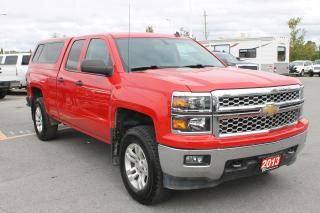 Used 2014 Chevrolet Silverado 1500 for sale in Carleton Place, ON
