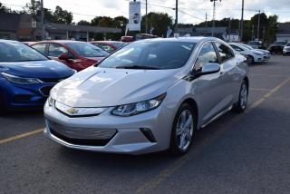 Used 2018 Chevrolet Volt for sale in Rawdon, QC