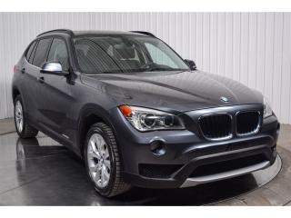 Used 2014 BMW X1 XDrive CUIR TOIT PANO for sale in St-constant, QC