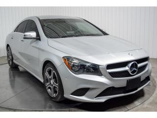 Used 2015 Mercedes-Benz CLA-Class Cla250 4 Matic Cuir for sale in St-constant, QC