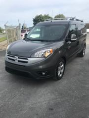 Used 2015 RAM ProMaster SLT for sale in St-hyacinthe, QC