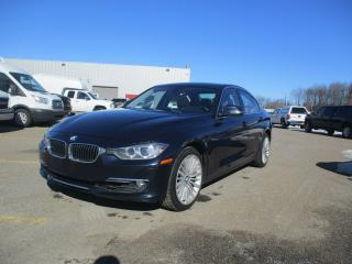 Used 2014 BMW 328i Xdrive à Traction for sale in Terrebonne, QC