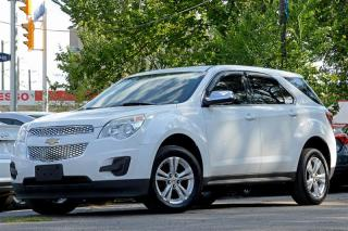 Used 2011 Chevrolet Equinox LS FWD 1SA for sale in Ottawa, ON