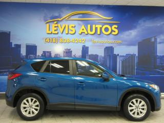 Used 2013 Mazda CX-5 Gx Awd A/c Cruise for sale in Lévis, QC