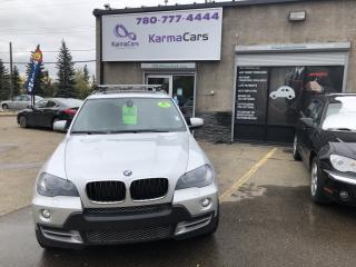 Used 2009 BMW X5 xDrive30i for sale in Edmonton, AB