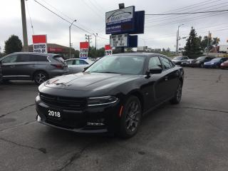 Used 2018 Dodge Charger GT for sale in Brantford, ON