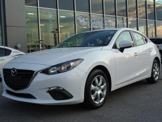 Used 2015 Mazda MAZDA3 LOAD AUTOMATIC for sale in Scarborough, ON