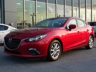 Used 2015 Mazda MAZDA3 GS MAZDA CERTIFIED PRE OWNED for sale in Scarborough, ON