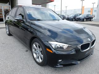 Used 2013 BMW 3 Series 4dr Sdn 320i Xdrive Xdrive for sale in Île-perrot, QC