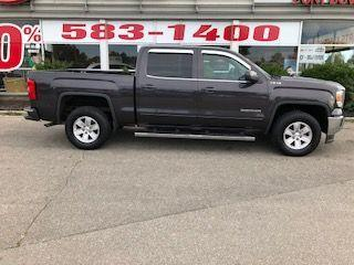 Used 2015 GMC Sierra 1500 SLE for sale in Port Dover, ON