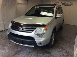 Used 2009 Suzuki XL-7 JLX for sale in Ancienne Lorette, QC
