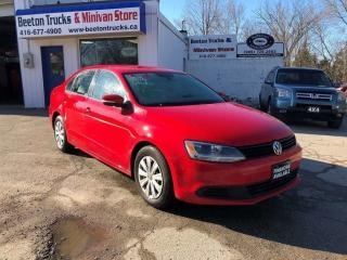 Used 2014 Volkswagen Jetta for sale in Beeton, ON