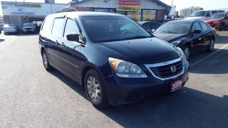 Used 2009 Honda Odyssey DX/7 SEATER/IMMACULATE$7999 for sale in Brampton, ON