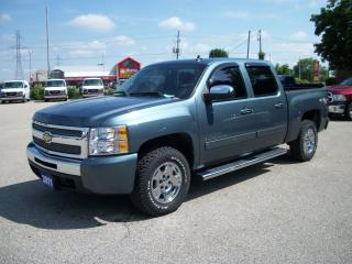 Used 2011 Chevrolet Silverado LT for sale in Stratford, ON