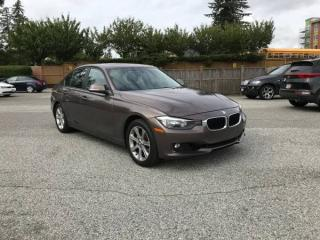 Used 2013 BMW 3 Series 328i xDrive for sale in Surrey, BC