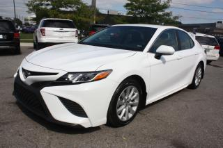 Used 2018 Toyota Camry SE | CLEAN CARPROOF | HEATED SEATS | BACKUP CAMERA for sale in Toronto, ON