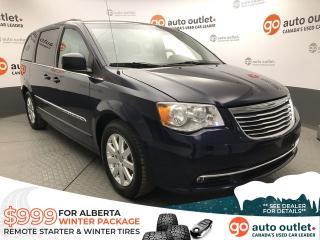 Used 2013 Chrysler Town & Country Touring 7 PASSENGER for sale in Edmonton, AB