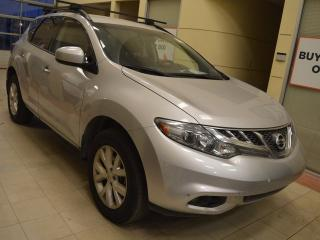 Used 2013 Nissan Murano S 4dr AWD Crossover for sale in Edmonton, AB