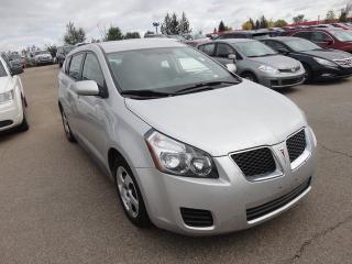 Used 2010 Pontiac Vibe Base for sale in Edmonton, AB