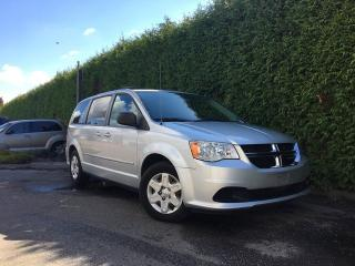 Used 2011 Dodge Grand Caravan Express for sale in Surrey, BC