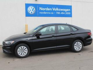 Used 2019 Volkswagen Jetta comfortline for sale in Edmonton, AB