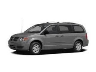 Used 2009 Dodge Grand Caravan SE - FULL STOW n' GO - ONLY 51,000KM for sale in Aurora, ON