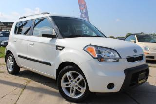 Used 2010 Kia Soul 2U for sale in Oakville, ON