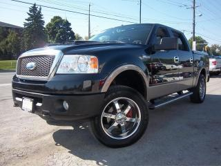 Used 2006 Ford F-150 Lariat for sale in Whitby, ON
