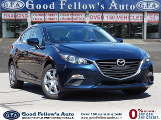 Used 2014 Mazda MAZDA3 GX MODEL, SKYACTIV for sale in Toronto, ON