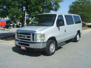 Used 2008 Ford E350 XLT12 PASSENGER for sale in York, ON