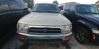 Used 1998 Toyota 4Runner SR5 for sale in Windsor, ON