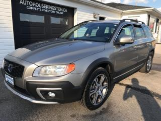 Used 2015 Volvo XC70 T6 Premier Plus for sale in Kingston, ON
