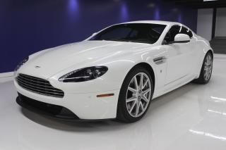 Used 2012 Aston Martin V8 Vantage SPECIAL ORDER CAR for sale in Oakville, ON