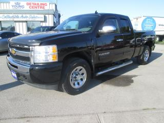 Used 2010 Chevrolet Silverado 1500 LS Cheyenne Edition for sale in Hamilton, ON
