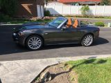 Photo of Bronze 2017 Fiat 124 Spider