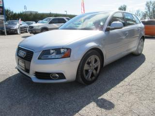 Used 2009 Audi A3 2.0 T QUATTRO for sale in Newmarket, ON