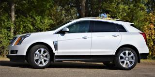 Used 2014 Cadillac SRX Performance for sale in Estevan, SK