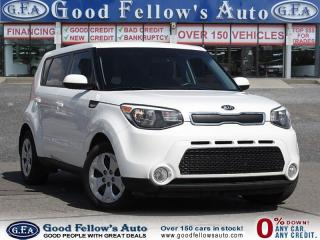 Used 2014 Kia Soul LX MODEL, 4CYL 1.6 LITER for sale in Toronto, ON