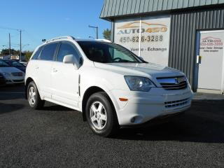 Used 2008 Saturn Vue ***XR,MAGS,V6*** for sale in Longueuil, QC