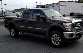 Used 2015 Ford F-250 XLT | FX4 | 6.2L | SUPER DUTY for sale in London, ON