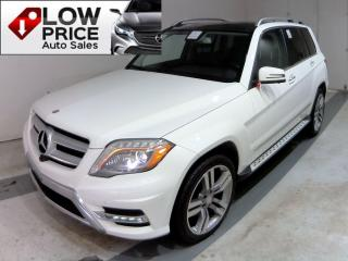 Used 2014 Mercedes-Benz GLK-Class Diesel*AMG*Navi*Panoramic*Xenon*FullOpti* for sale in Toronto, ON