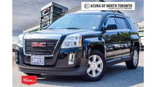 Used 2011 GMC Terrain SLE1 AWD 1SA Back-Up Camera| Roof Rack| for sale in Thornhill, ON