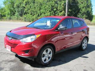 Used 2013 Hyundai Tucson GL AUTO FWD for sale in Brockville, ON