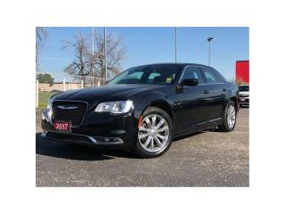 Used 2017 Chrysler 300 Touring**AWD**Leather**NAV**Sunroof** for sale in Mississauga, ON